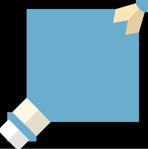 鉛筆6badcc