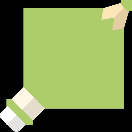 鉛筆adcc6a